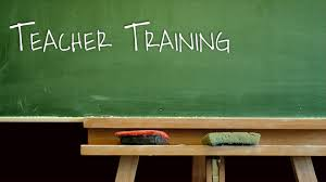 English For All New !!! Teacher Training Workshop